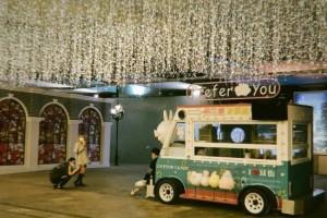 解封后的夜武汉商圈冷淡大街冷清店家两月亏了多少?