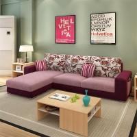 现代布艺沙发价格 休闲沙发批发价格