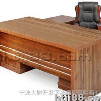 北京木制办公桌 简约风格电脑桌  文员桌