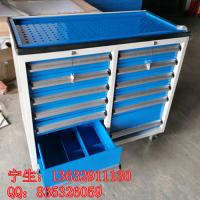 理顿重型工具柜生产厂家 批发移动工具柜 6抽工具柜 车间可移动工具柜