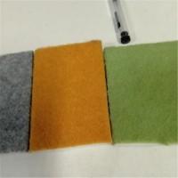 彩色无纺布 马桶垫无纺布 长期供应 超越毛毡制品