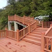星和瑞  复合地板 庭院地板 仿木地板 木塑价格 塑木 批发直销 木塑地板**供应 防腐地板