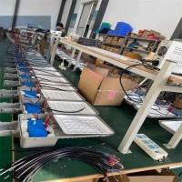 路灯配件 锂电池 控制器 LED灯控制器 二体灯 路灯厂家
