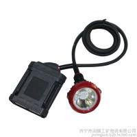 KL4LM(B)型LED锂电矿灯  LED大功率矿用安全头灯 锂电矿灯
