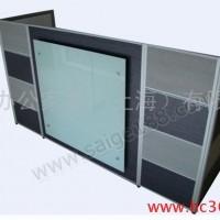 供应 SG-2519  屏风接待台 公司前台桌