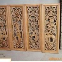 供应木雕挂屏;屏风;木格窗;隔断;明清装潢;古典家具;